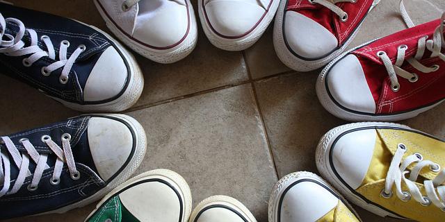 福岡県の安い靴屋