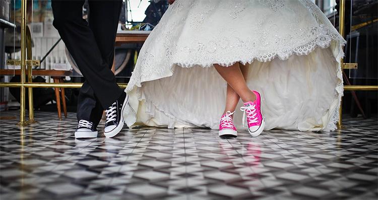 靴は重要なファッションアイテム